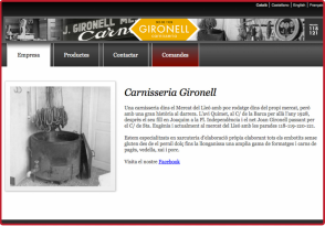 Carnisseria Gironell